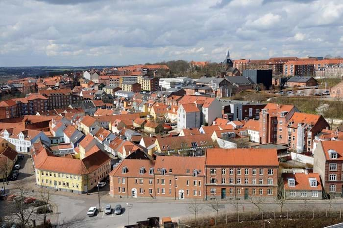 Find Housing in Randers